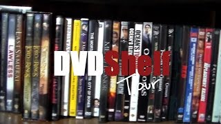 REQUESTED - DVD COLLECTION SHELF TOUR!! Thumbnail
