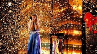 🔵Las 5 mejores audiciones Got Talent España 2018 (Botón dorado)🌟 | Te quedarás con boca abierta 😱