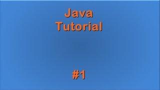 Java: Taschenrechner Programmieren #1 [HD+]