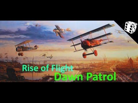 Rise Of Flight - Dawn Patrol