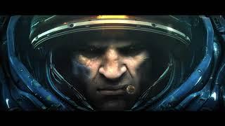 StarCraft II Wings of liberty - День независимости