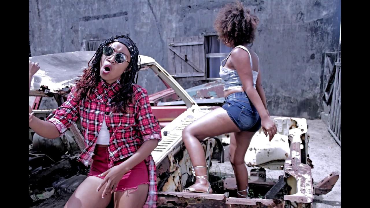 Download vladine Bad gyal - Dancehall Nouveauté Gasy Audio 2017