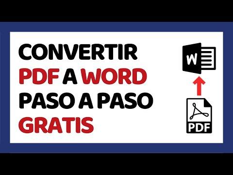 🔴-cómo-convertir-pdf-a-word-2020-sin-programas-(smallpdf)