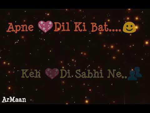 O Priya O Priya👩Lyrics Video/ Heart-Touching💖Lovely Video/WhatsApp Story😊😊