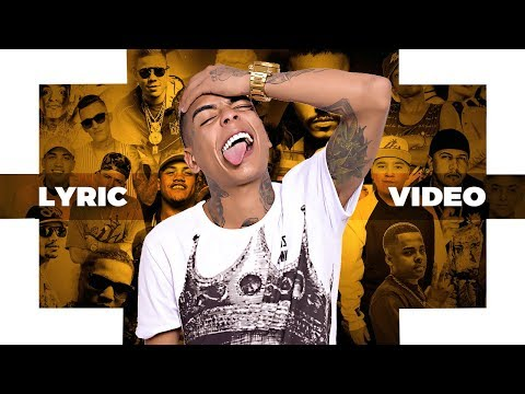 Thumbnail: MC Kevin - Vida Eterna (Lyric Vídeo) DJ Nene MPC