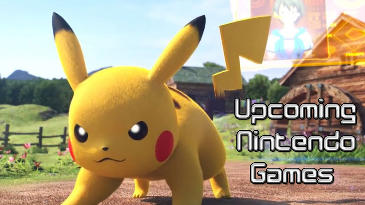Top 10 Upcoming Nintendo Exclusive Games Wii U \u0026 3DS