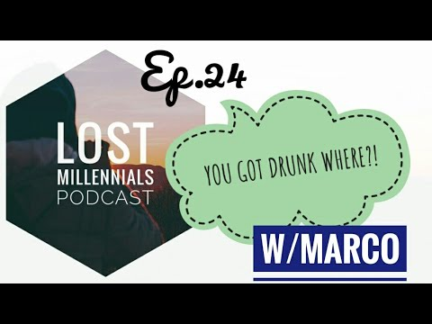 The Laws Of Voice Acting | Lost Millennials Podcast 024