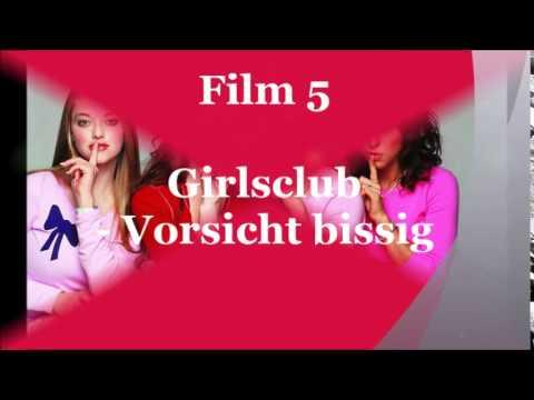 Filme Für Einen Mädelsabend