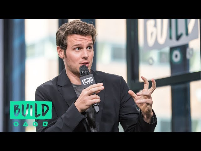 """How Jonathan Groff Got The Lead On Netflix\'s  \""""Mindhunter\"""""""