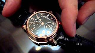 Patek Philippe Ref. 5016R Grande Complication in rose gold - Calibr...