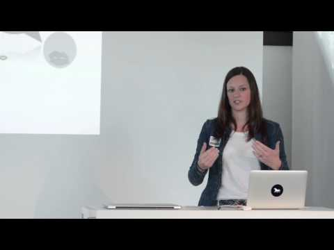 Monika Frech: Work that works: A Generation Y Perspective