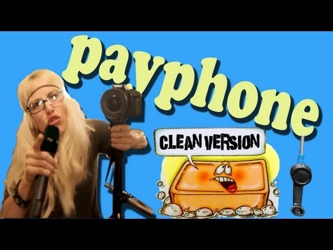 Payphone - Walk off the Earth (Maroon 5 Cover)