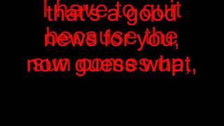 Lordi Nonstop nite Lyrics