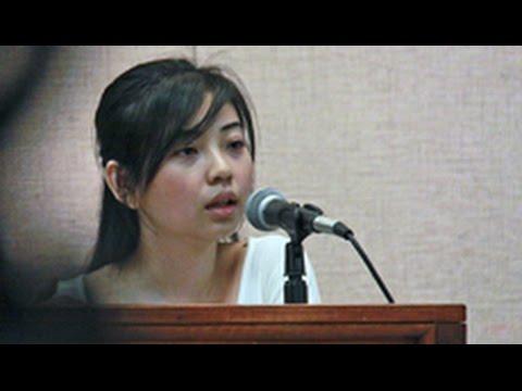 Tòa Đại Sứ Mỹ đang cố gắng tìm Nancy Nguyễn