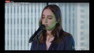 BANKS - Billboard Live Performance