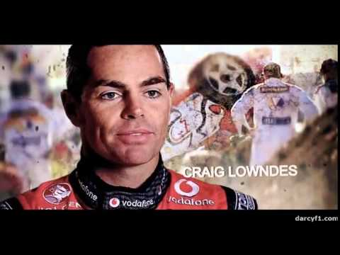 Biggest Crashes Moments (Winton 2011 Introduction)