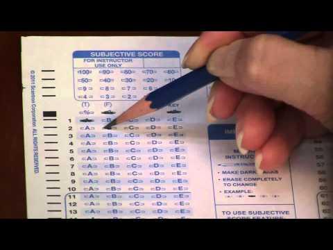 Importing Scantron Score Dataиз YouTube · Длительность: 4 мин27 с