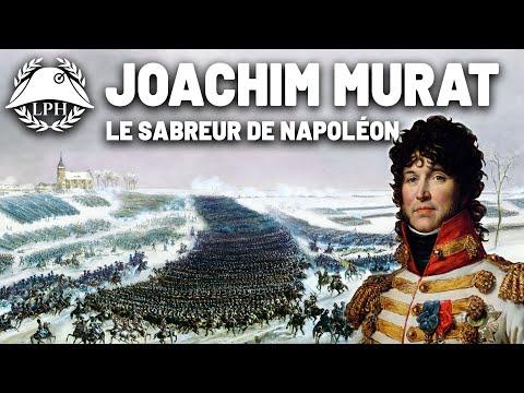 Download Murat, le sabreur de Napoléon – Les grands maréchaux d'Empire - La Petite Histoire - TVL