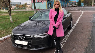 Audi A6 C7 2.0 TDI. Идеальные 300к Пробега.Тест-драйв.KoshkaUSSR and Forsage7