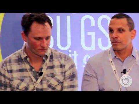ASU GSV Summit: Future of Work: Leveraging Big Data for Talent Acquisition & Development