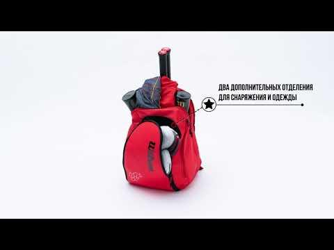 Рюкзак из коллекции Великого Роджера Федерера - Federer DNA Backpack