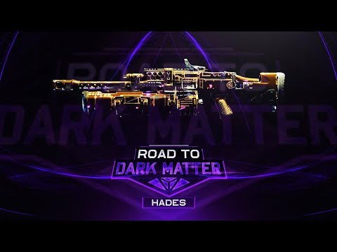 FaZe Pamaj: Road To Dark Matter - Hades