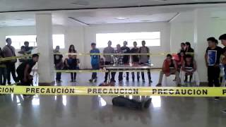 break dance santa rosa de copan 2013
