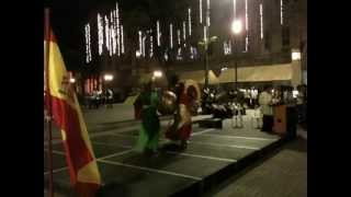 UST Neo-Centennial Celebration - Flamenco Night: Dance 3