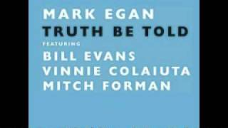 MARK EGAN FEAT  BILL EVANS