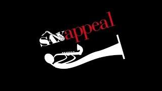 SAX APPEAL: sax ed erotismo