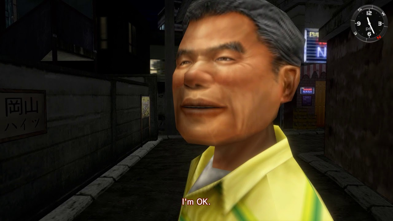 Download Funny Things People Say In Shenmue Part 1