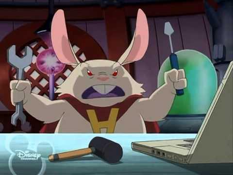 Stitch! Episode 24   Showdown! Stitch vs Hämsterviel part 1