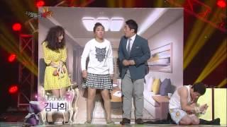 개그콘서트 Gag Concert 시청률의 제왕 20140330