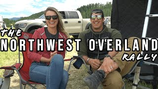 The Northwest Overland Rally | What we Saw | Who we Met | What we Learned