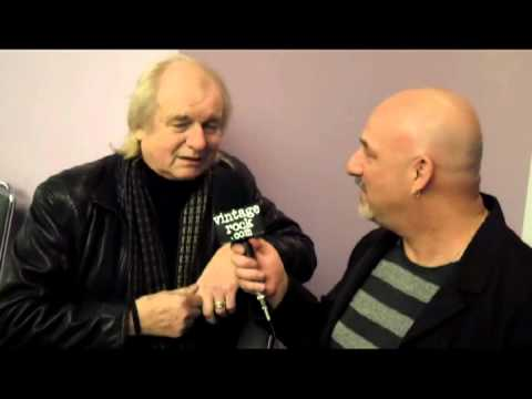 2013 NAMM: Alan White Interview