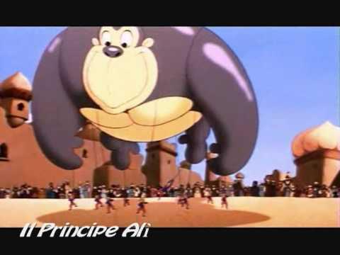 Aladdin - Il Principe Alì
