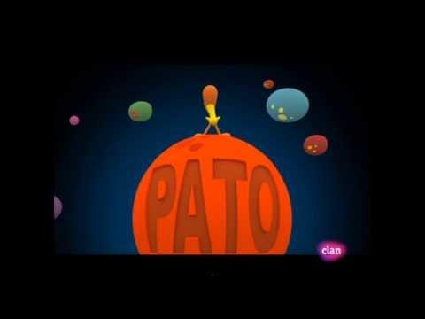 Canción de Pato - Pocoyo HD
