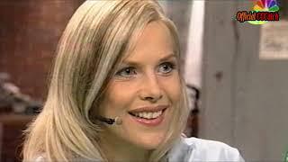 каролина Петерс интервью