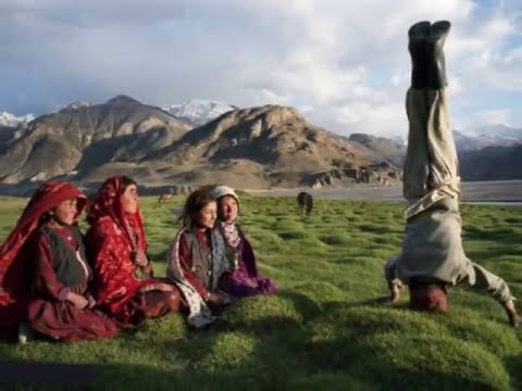 Afghanistan Music: Afghan Folklore Dear Afghanistan Kabul I