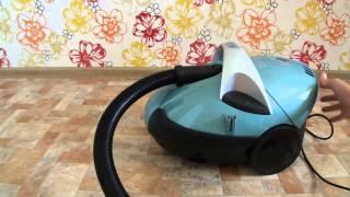 Пылесос Supra / Vacuum Cleaner VCS-2085