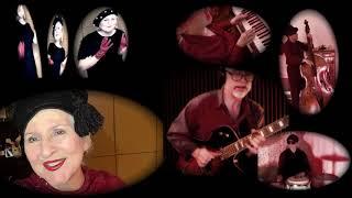 Minnie the Moocher ~ Janis Siegel