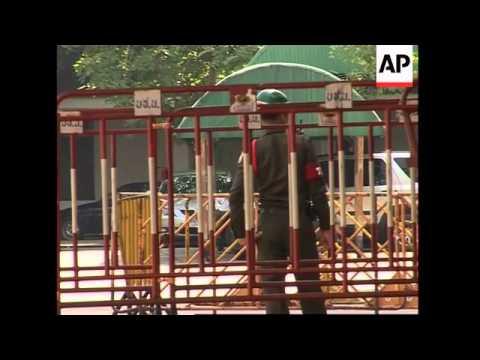 Thailand's deposed PM Thaksin faces first corruption verdict