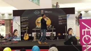 Khalifah - Assalamualaikum Ustazah Live in AEON Klebang Ipoh