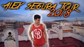 NOS VEMOS PRONTO Álex Segura Tour 2018