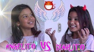 DiaBliTo VS AnGelito ¿QuieN GaNaRa?