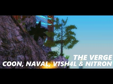 CooN ft. Naval ft. V1SH4L ft. NitroN - The Verge