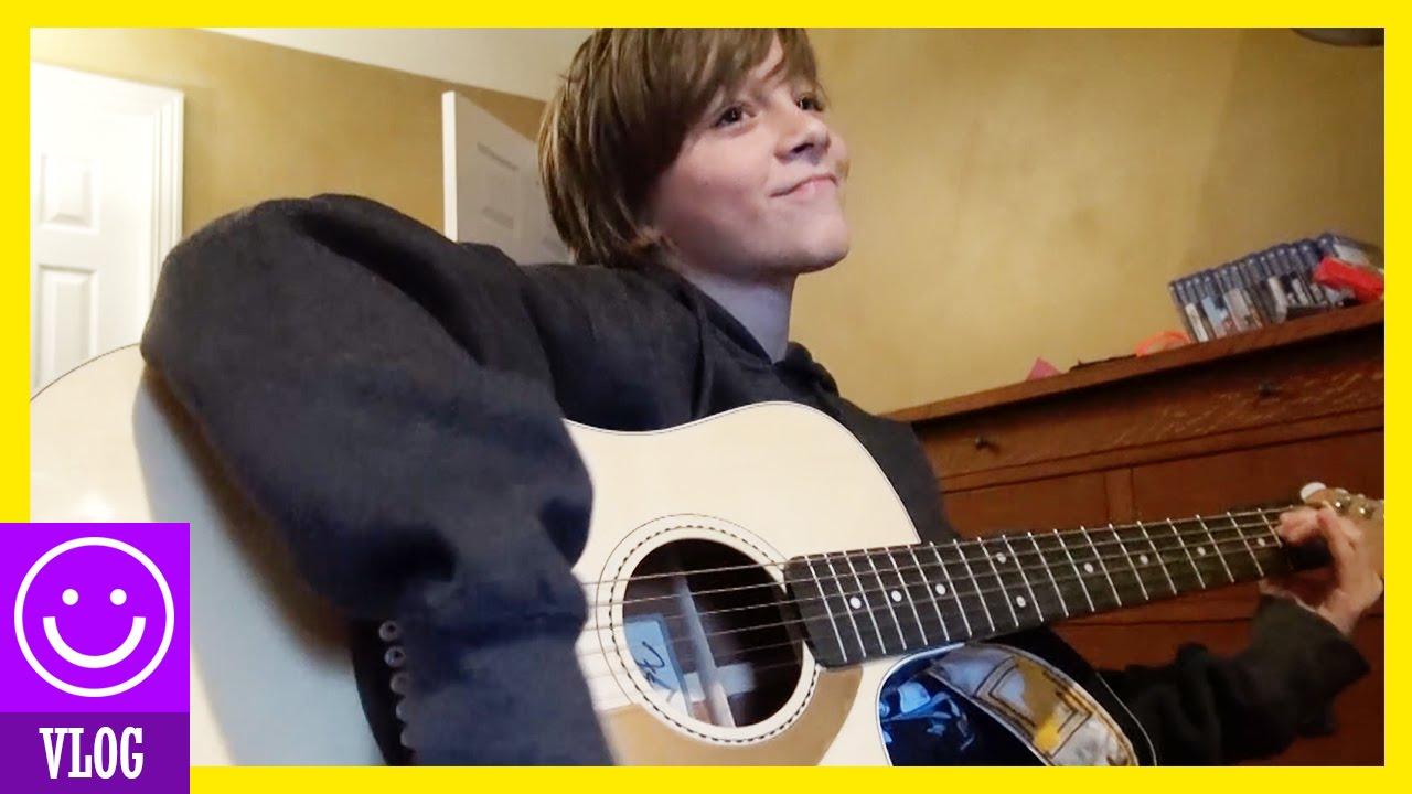TEEN BIRTHDAY! NOAH IS 14!   KITTIESMAMA - YouTube