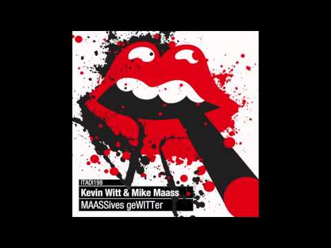 Kevin Witt - Mike Maas -  Burb Mp3