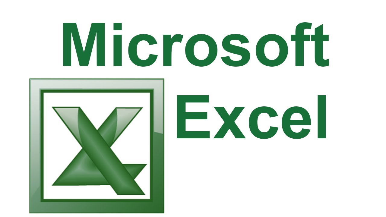 Excel Advanced Tutorial 2 Creating Your Own Formulas
