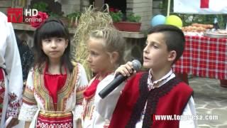 """С """"Празник на хляба"""", отбелязаха в Хаджидимово началото на жътвената кампания"""